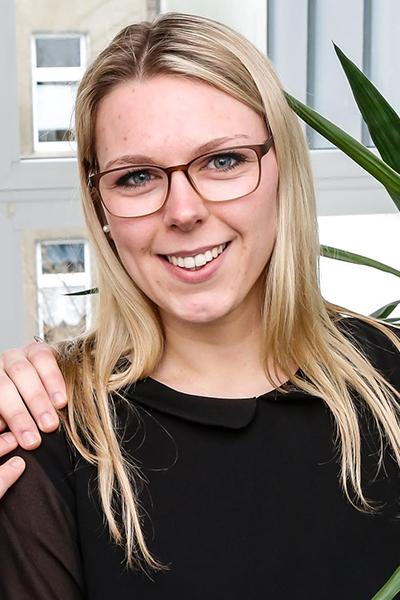 Laura-Maria Lintzen