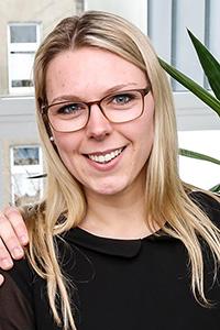 Laura Maria Lintzen